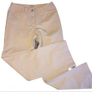 L.L. Bean pants Size 4Reg